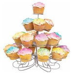 Espositore cupcake