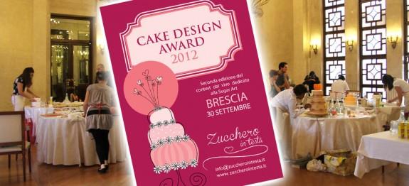 Cake Design Award