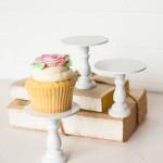 espositore cupcake essenziale
