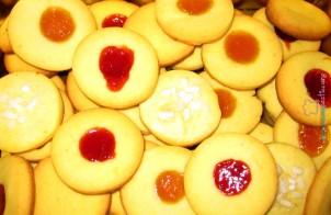 cucinare biscotti ovis molis