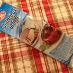 gelatina in fogli