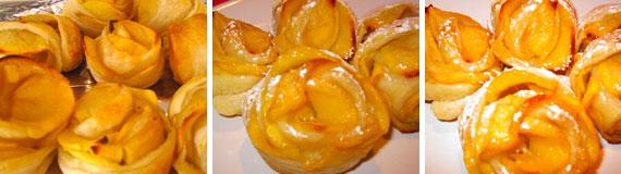 ricette sfoglia e mele