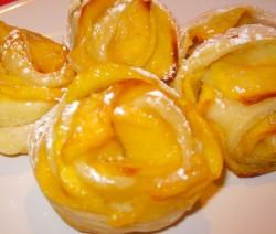 Roselline con le mele