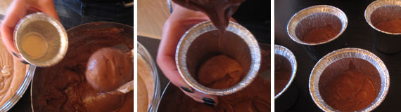 ricetta terrina cioccolato