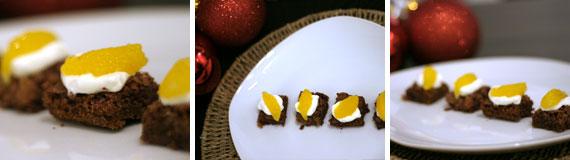 ricette brownies
