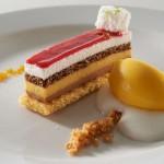 Coppa del mondo di pasticceria – Argentina – Dessert