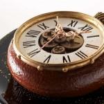 Coppa del mondo di pasticceria – Belgio – Dolce al cioccolato