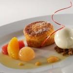 Coppa del mondo di pasticceria – Cina – Dessert