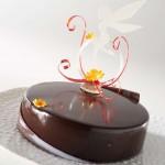 Coppa del mondo di pasticceria – Cina – Dolce al cioccolato
