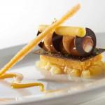 Coppa del mondo di pasticceria – Corea del Sud – Dessert