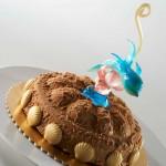 Coppa del mondo di pasticceria – Egitto – Dolce al cioccolato