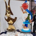 Coppa del mondo di pasticceria – Egitto – Scultura