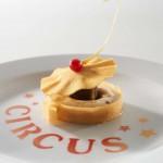 Coppa del mondo di pasticceria - Italia - Dessert