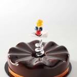 Coppa del mondo di pasticceria - Italia - Dolce al cioccolato