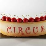 Coppa del mondo di pasticceria - Italia - Semifreddo alla frutta