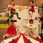 Coppa del mondo di pasticceria - Italia - Scultura