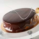 Coppa del mondo di pasticceria – Marocco – Dolce al cioccolato