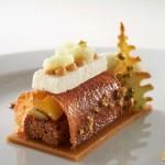 Coppa del mondo di pasticceria – Inghilterra – Dessert