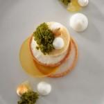 Coppa del mondo di pasticceria – Singapore – Dessert