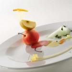 Coppa del mondo di pasticceria – Taiwan – Dessert