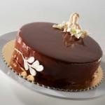 Coppa del mondo di pasticceria – Tunisia – Dolce al cioccolato