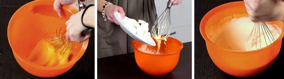 Preparare la cheesecake