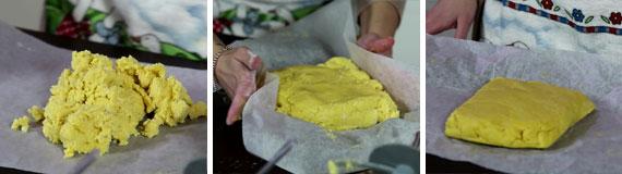 Cucinare la pasta frolla classica