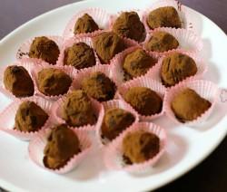 Ricetta tartufi dolci cioccolato