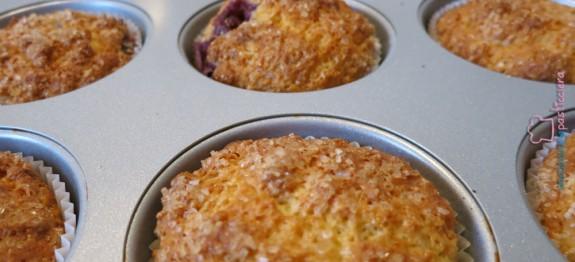 Preparare muffin perfetti