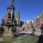 Vacanza in Danimarca
