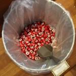 Bolcheriet Danimarca caramelle