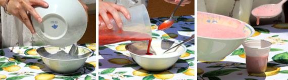Ricetta ghiaccioli allo yogurt