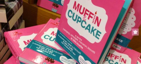Muffin Cupcake Feltrinelli