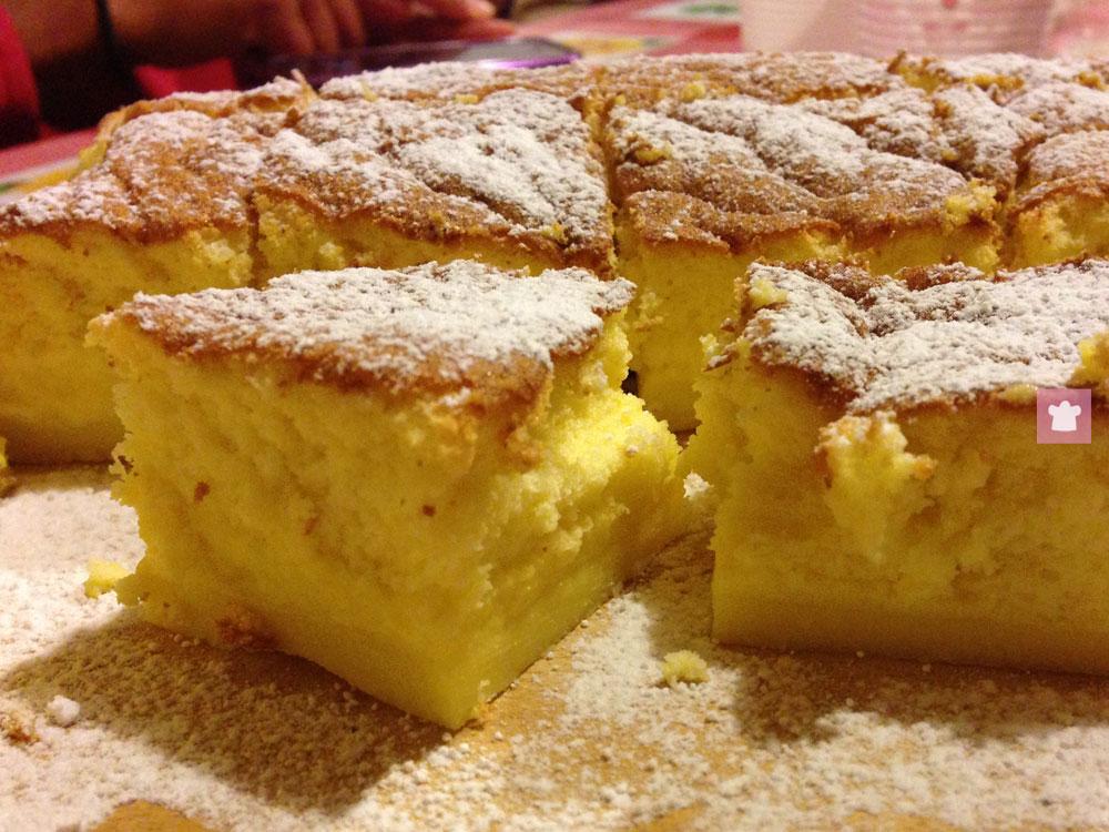 Ricette dolci francesi facili ricette popolari della for Dolci ricette facili