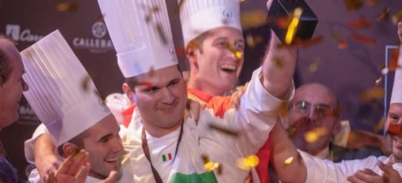 Davide Comaschi | Campione del mondo di cioccolateria