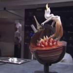 Davide Comaschi | Mondiali di cioccolateria