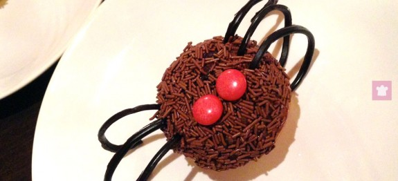 Ricetta cupcakes ragni di halloween
