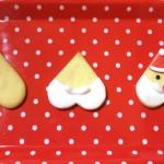 Biscotto Babbo Natale