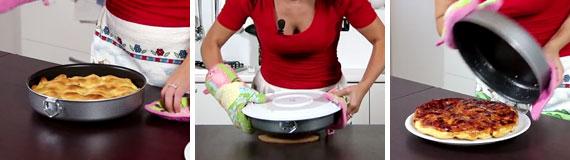 come preparare la tarte tatin