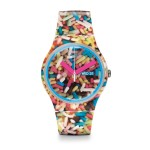 Swatch orologi Pastry Chefs