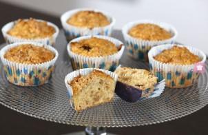 muffin muesli