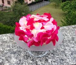 Ricetta torta di rose