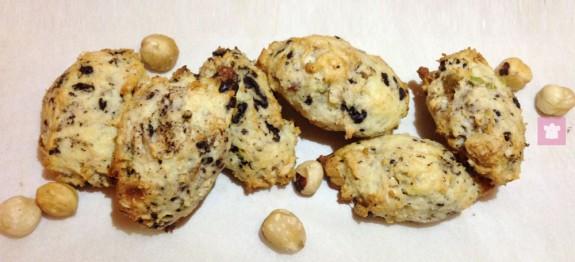 Biscotti svuota credenza
