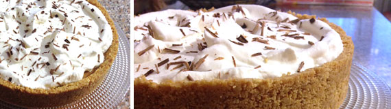 come preparare la banoffee pie